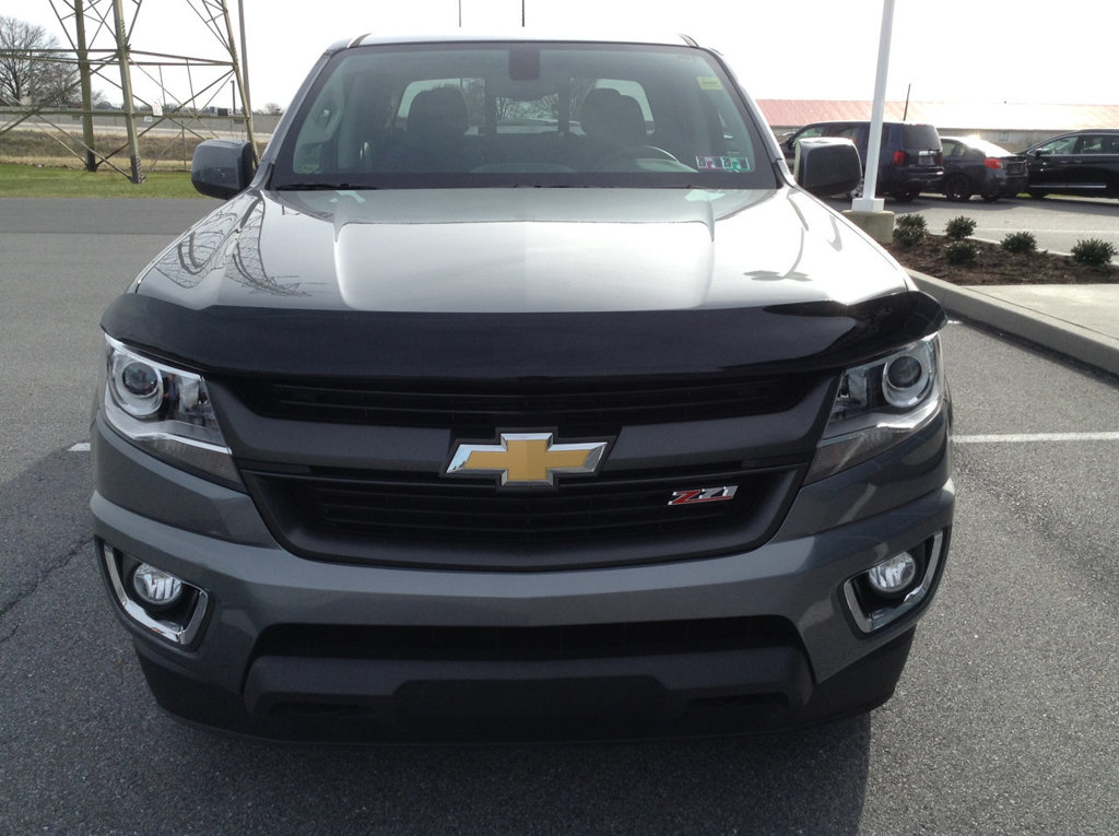 Pre-Owned 2019 Chevrolet Colorado 4WD Crew Cab 128.3