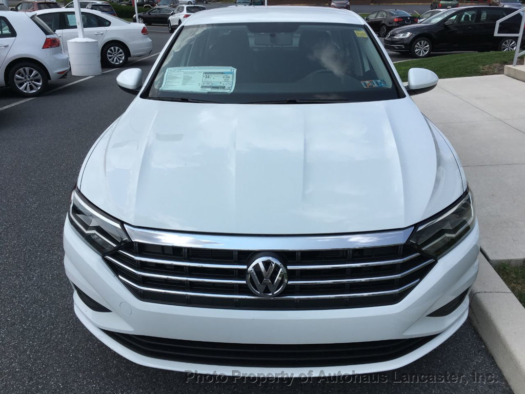 New 2019 Volkswagen Jetta 14t S Manual Sedan In Lancaster 191043 Vw Touareg Central Wiring Harness Single Parts A