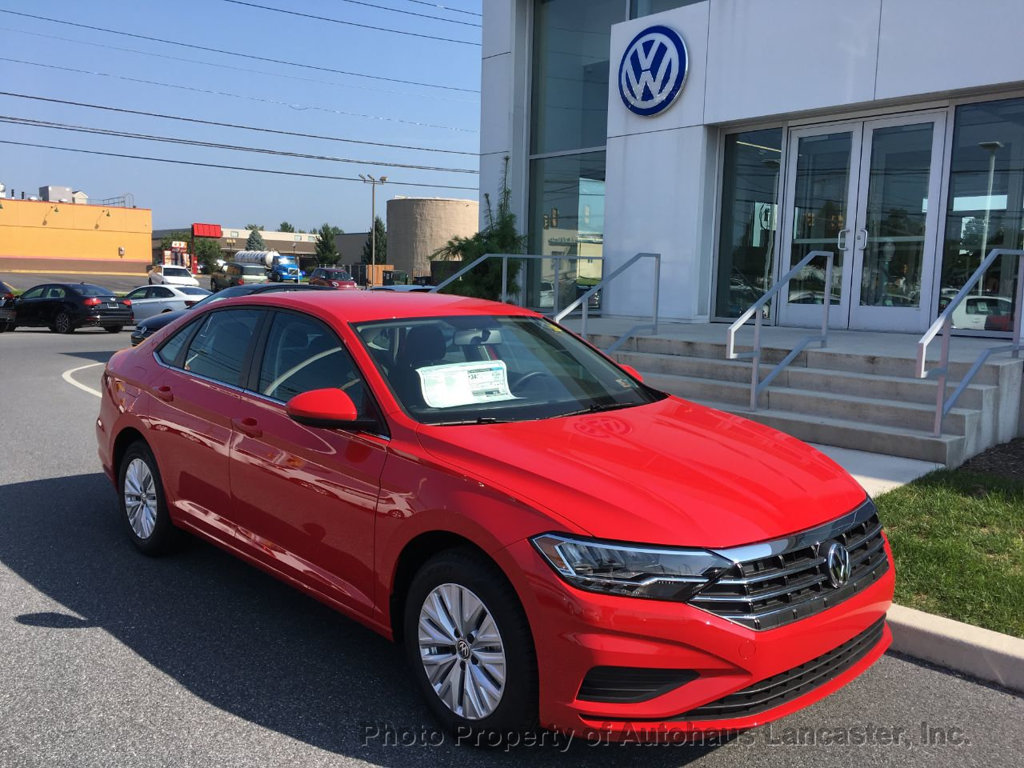 New 2019 Volkswagen Jetta 14t S Manual Sedan In Lancaster 191049 Vw Touareg Central Wiring Harness Single Parts A