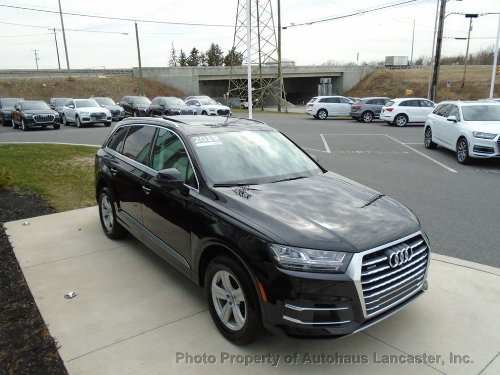 Pre-Owned 2019 Audi Q7 2.0 TFSI Premium Plus