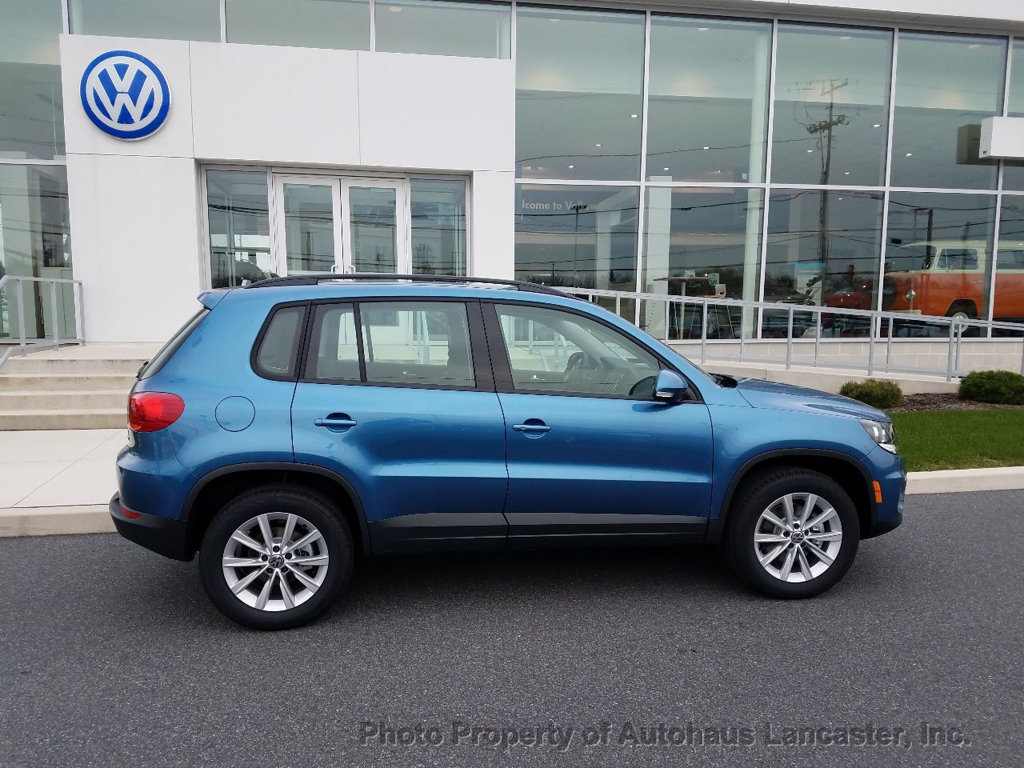 new 2017 volkswagen tiguan limited 2 0t 4motion suv in lancaster 171432 autohaus lancaster inc. Black Bedroom Furniture Sets. Home Design Ideas